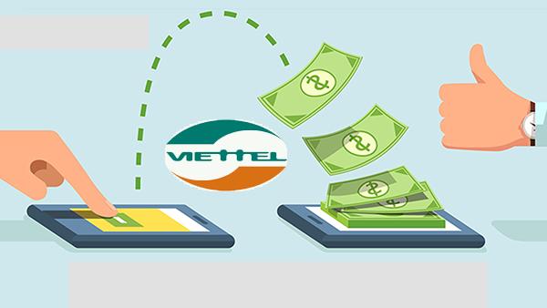 Những cách bắn tiền Viettel nhanh chóng không thể bỏ qua